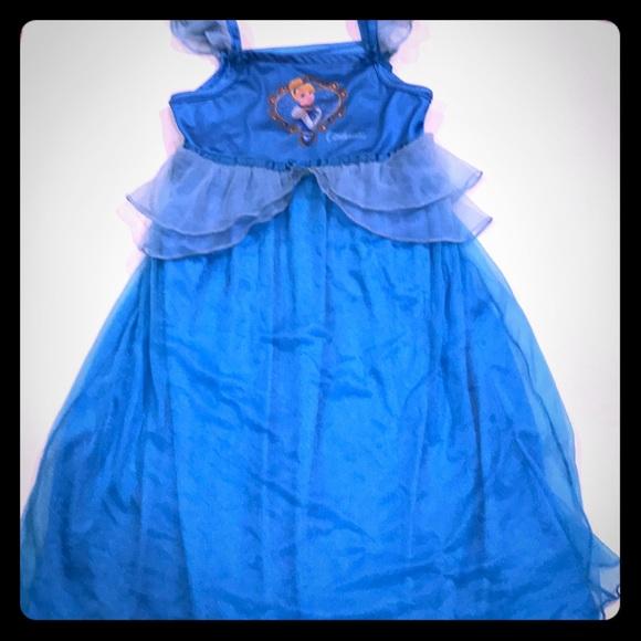 Disney Other - Cinderella nightgown b6bb749d5